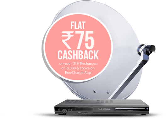 Freecharge dth coupon code 2018