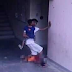 Watch video of 43 yr old man hit 7 yr old boy with boots repeatedly in the head...