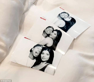 Gossip: Looks Like Kylie And Tyga Are Back Together