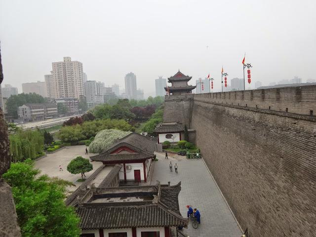Resultado de imagem para jardins em xian