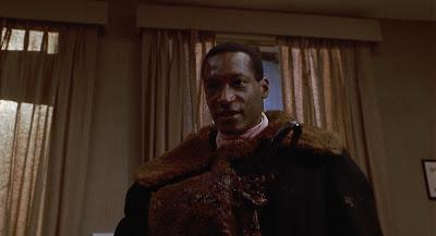 Tony Todd Candyman (1992)