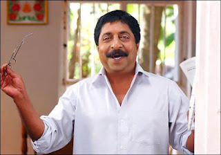 Sreenivasan back in comedy with Weeping Boy
