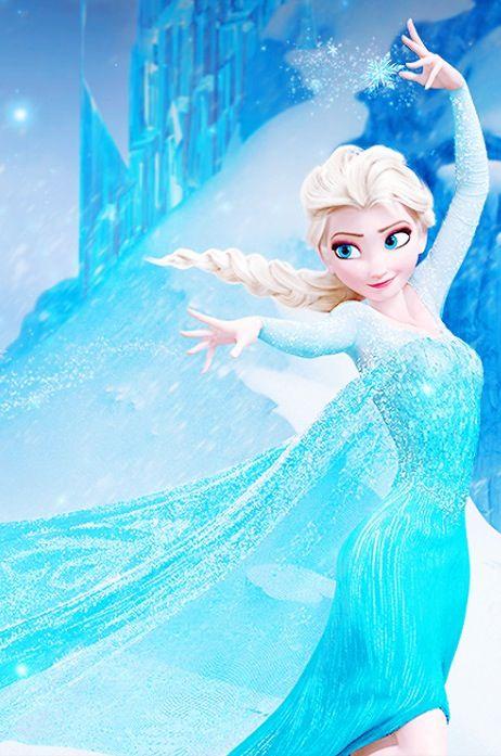 Elsa Frozen  Wallpaper  Papel De Parede  Imagem De