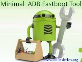 Minimal ADB fastboot tool download