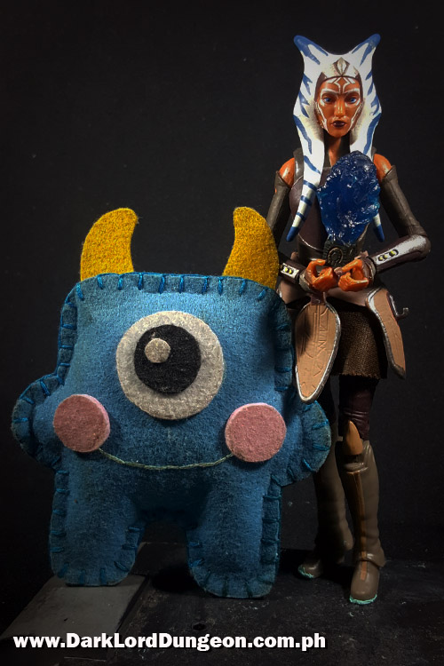 Dark Lord Dungeon 2016 Toy of the Year