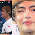 BTS's V cry in tears at Paris Finale Love Myself Concert, Fans React