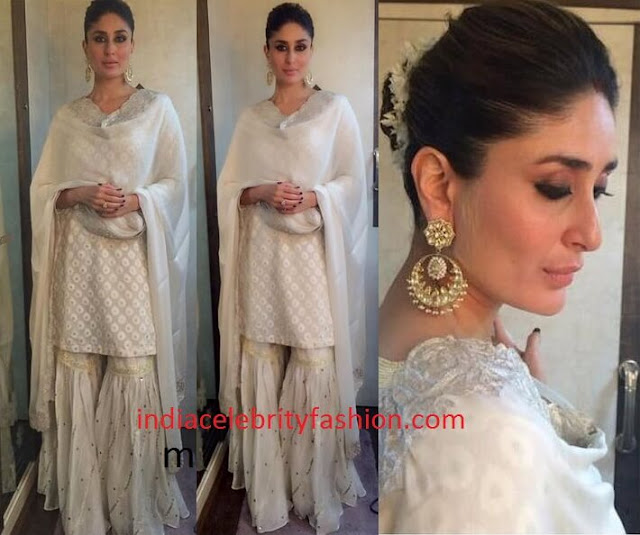Kareena Kapoor Khan in House of Kotwara