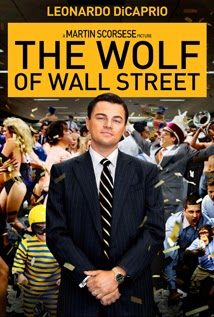 the wolf of wall street, drama, biography, 2013