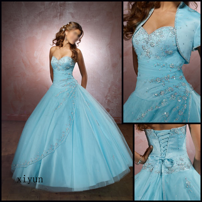 Quinceanera Dress | Best Wedding Theme