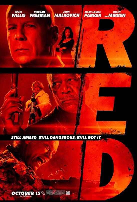 Nonton Film Red (2010)