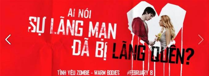 phim tình yêu zombe full