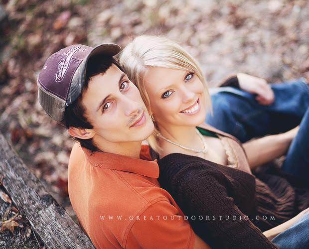 Kaylee & Cody Engagement | Trenton, FL