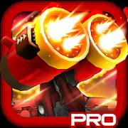 Tower Defense: Galaxy TD Pro Unlimited Gears MOD APK