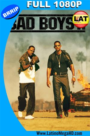 Bad Boys 2 (2003) Latino Full HD 1080P ()