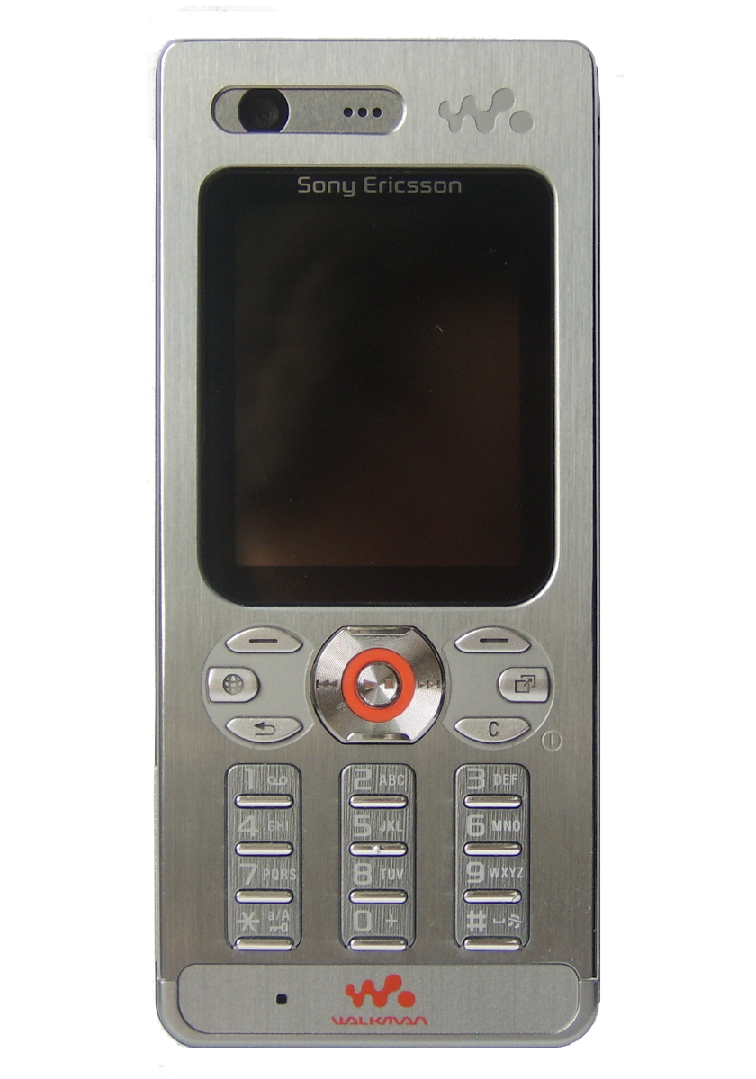 Spesifikasi dan Harga Sony Ericsson W880i - HP MURAH 2020