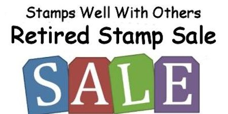 Retired Stamps For Sale