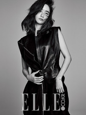 Yoona SNSD Girls' Generation EXO Kai Elle February 2016