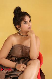 Actress Sirisha Dasari Pictures at Bhavanthi 108 Trailer Launch  0249.JPG
