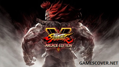 Street Fighter V Arcade Edition Review