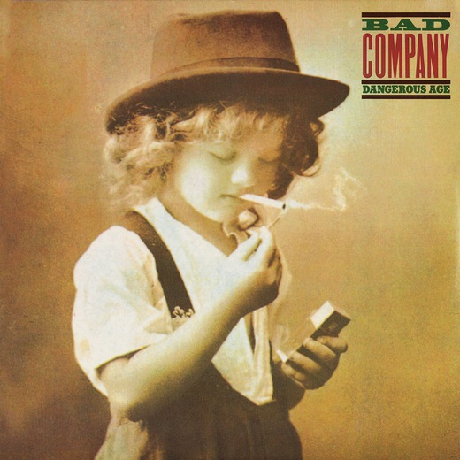 BAD COMPANY - Dangerous Age [The Deluxe Edition / Remastered + Bonus] (2015) full