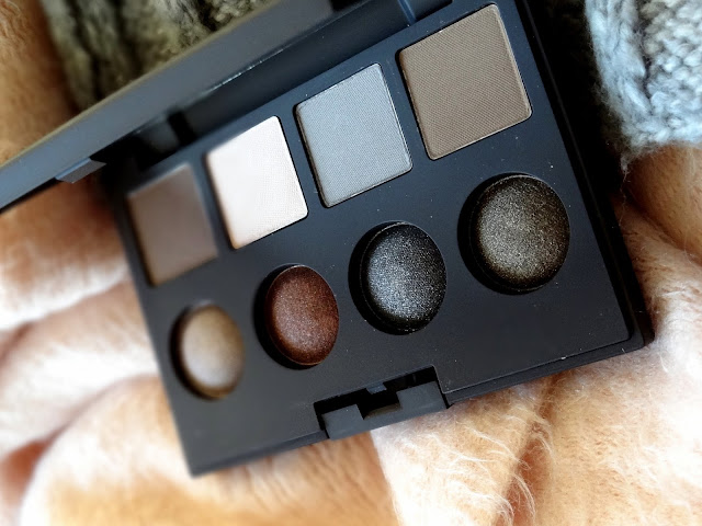 Laura Mercier Paris After The Rain Eye Color Collection