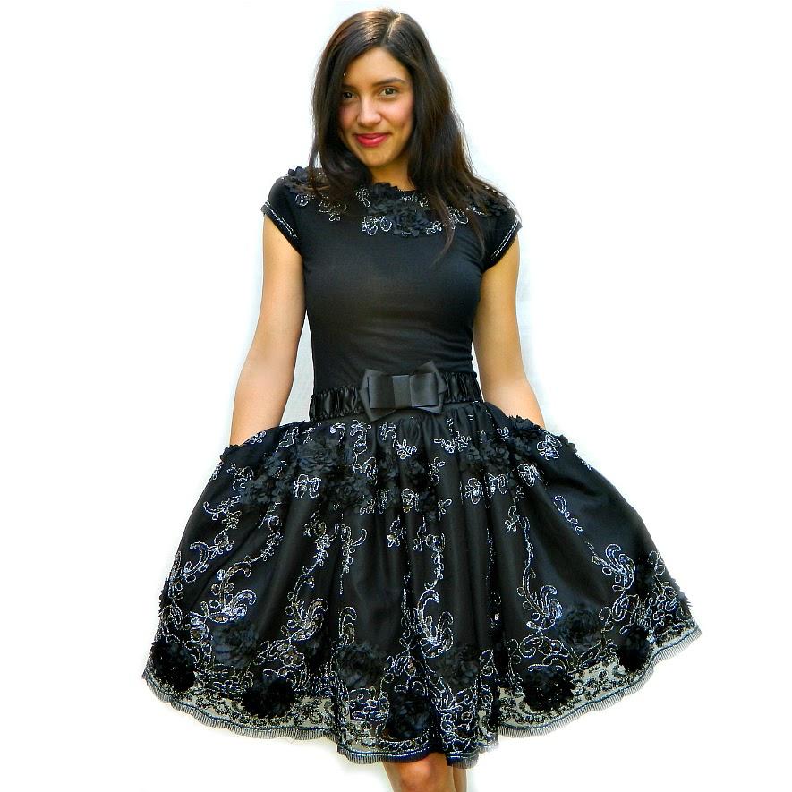 Mark Montano: Party Dress DIY