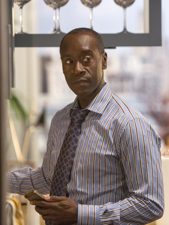 House of Lies - Season 4 Episode 06: Trust Me, I'm Getting Plenty of Erections