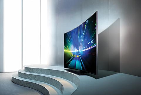 televisores smart tv de samsung