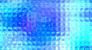 glassy blue illustration from Spiritual Mechanics of Diabetes blog