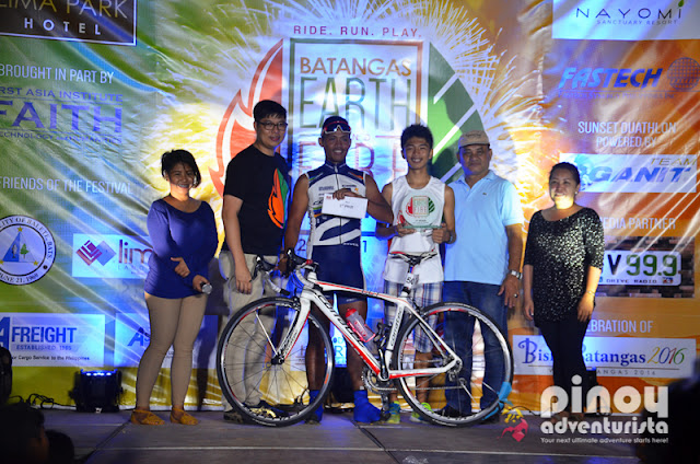 Batangas Events and Activities 2016