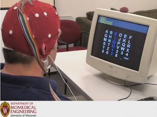 Нейрохирурги изобрели устройство телепатической отправки сообщений в твиттере
