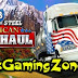 18 Wheels Of Steel American Long Haul Game