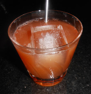 jacob grier cocktail