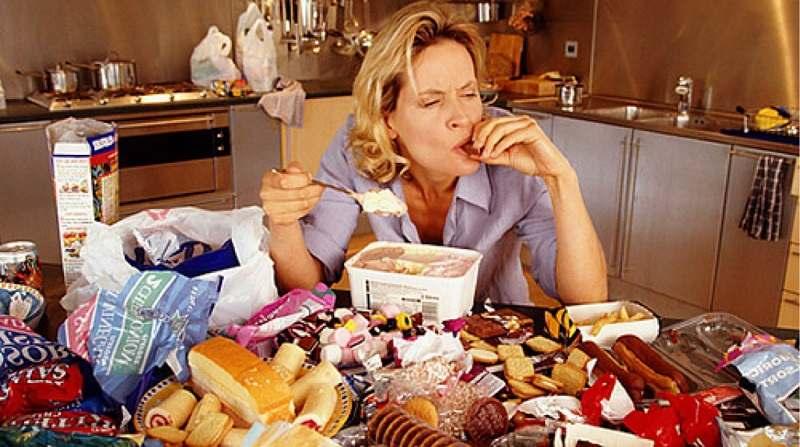 Comer Emocionalmente - Como Reconhecer e Parar de Comer Emocionalmente