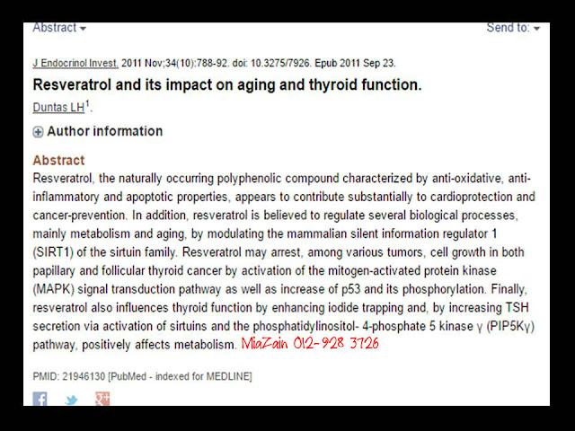 merawat tiroid