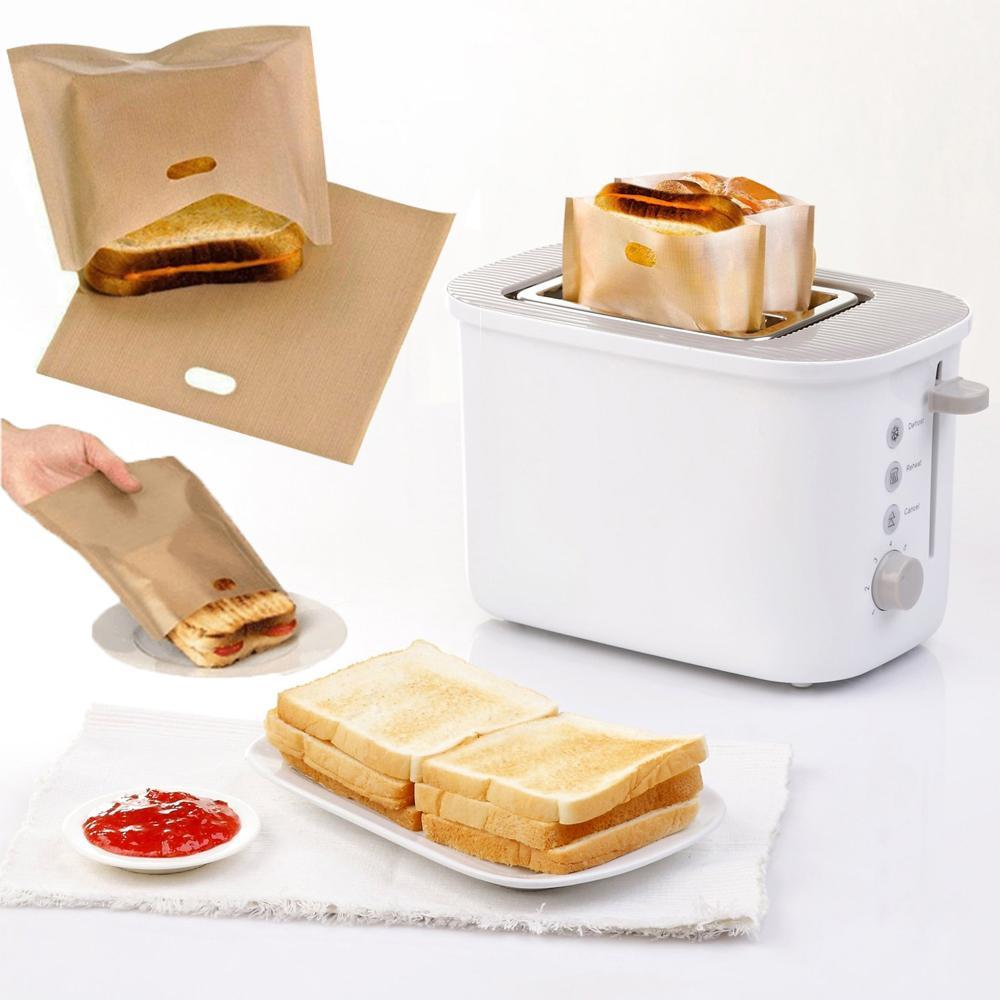 TOAST AND GRILL BAGS