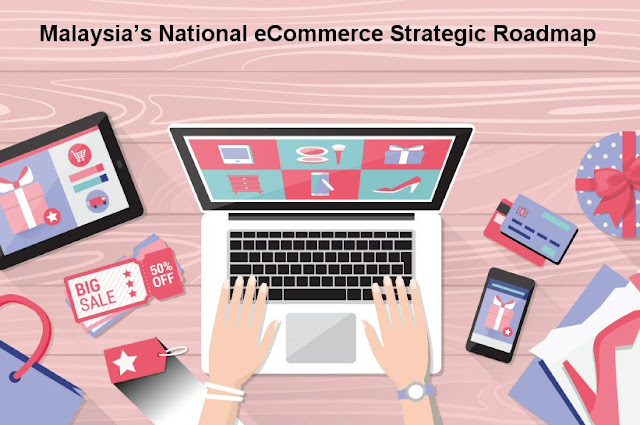 Malaysia's National eCommerce Strategic Roadmap