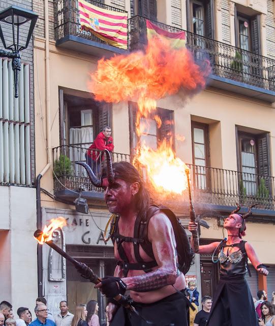 Antitaurina Zaragoza 2017 anti bullfight fiestas del Pilar 2017