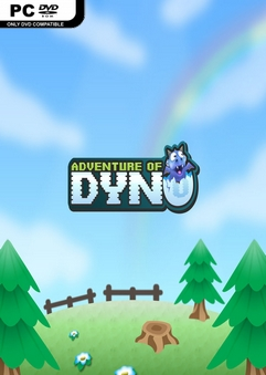 Free Download Dyno Adventure PC Game Full Version