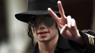 Michael Jackson top selling music artistes