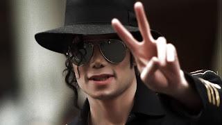 Michael Jackson top selling music artistes