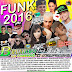 Cd (Mixado) Funk 2016 - Dj China e Bruninho do Comercio