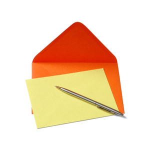 Ciri-ciri Bahasa Dalam Menulis Surat | Administrasi Umum