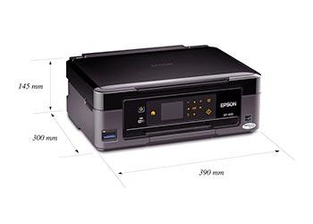 epson xp-420 manual