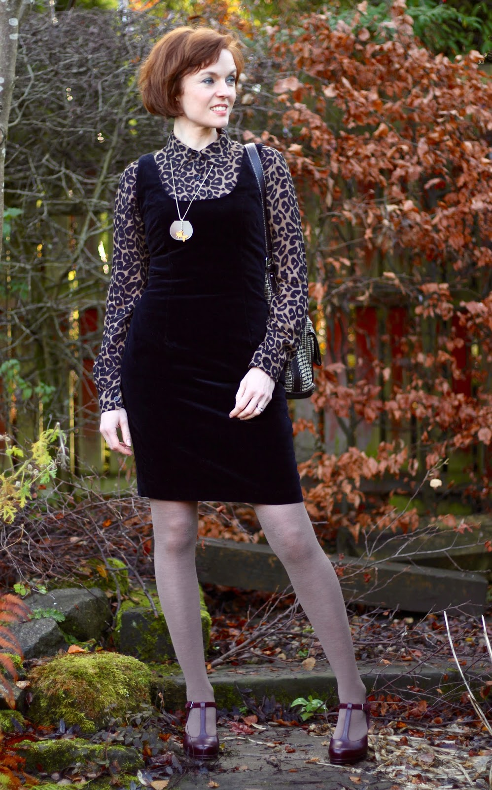 Easy ways to wear Leopard Print | Fake Fabulous