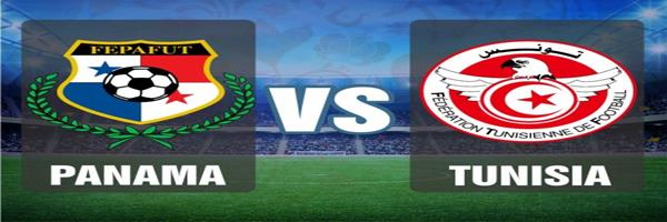 موعد مباراة تونس وبنما اليوم الخميس 28-6-2018