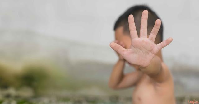 أنواع الإساءات ضد الأطفال