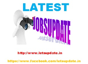 Teaching & Non Teaching Posts in Jawaharlal Institute of Postgraduate Medical Education and Research (JIPMER). letsupdate