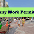 Germany Work Permit News 2019