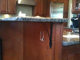 Gen3 electric 215 352 5963 adding an outlet on a - Adding a kitchen island ...